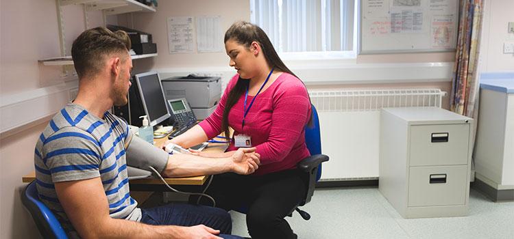 administrative medical assistant
